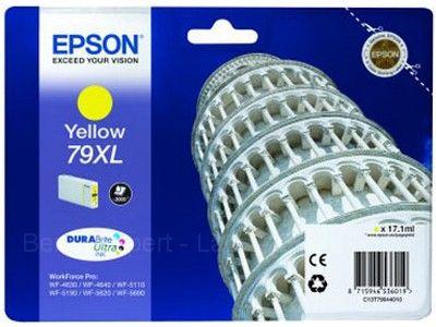 EPSON T79XL Yellow