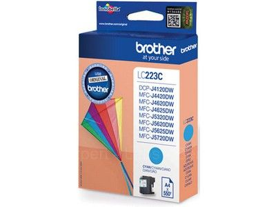 BROTHER LC223C