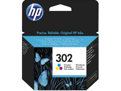 HP 302 CL