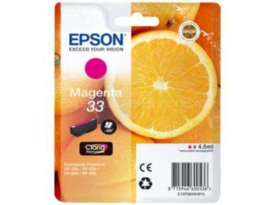 Epson T3343