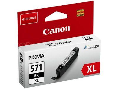 CANON CLI-571BK XL