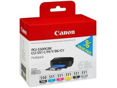 CANON PGI550/CLI551