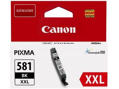 CANON CLI-581BK XXL