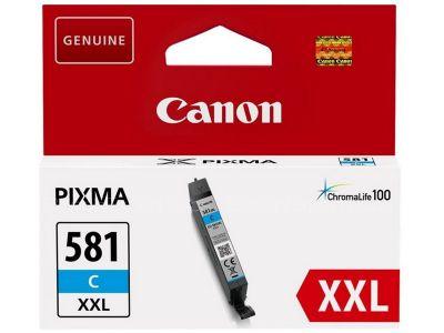 CANON CLI-581C XXL