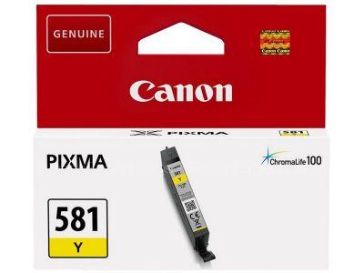 CANON CLI-581Y