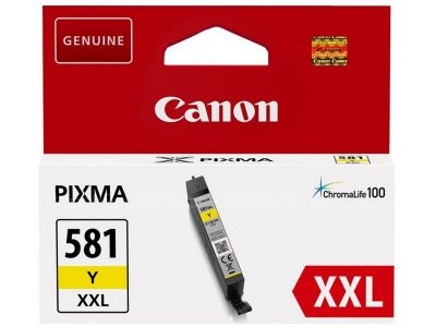 CANON CLI-581Y XXL