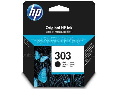 HP 303 Bk