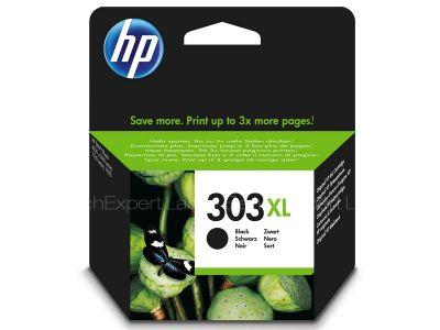 HP 303XL Bk