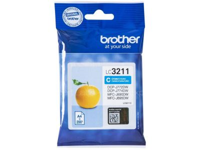 Brother LC3211C