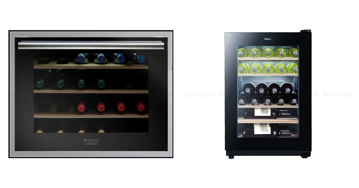 comparatif hotpoint wl 24 a ha vs le chai lm300x caves vin. Black Bedroom Furniture Sets. Home Design Ideas