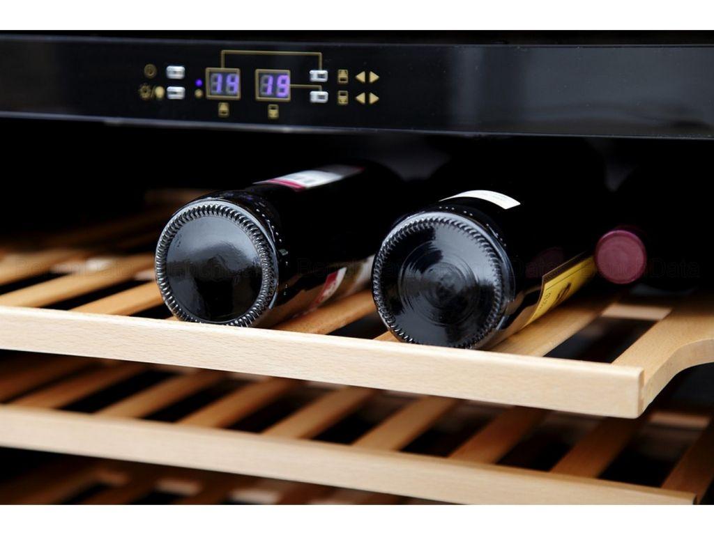caviss sl238kbe carte de commande cave vins caviss with caviss sl238kbe cave a vin encastrable. Black Bedroom Furniture Sets. Home Design Ideas