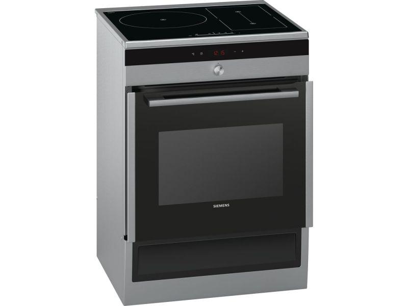 Siemens HA857580F | Cuisinières