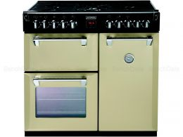 STOVES RICHMOND 900 DFT CH photo 1