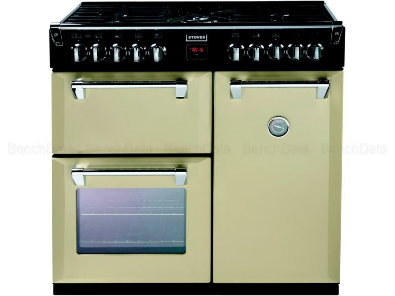 Stoves RICHMOND 900 DFT CH