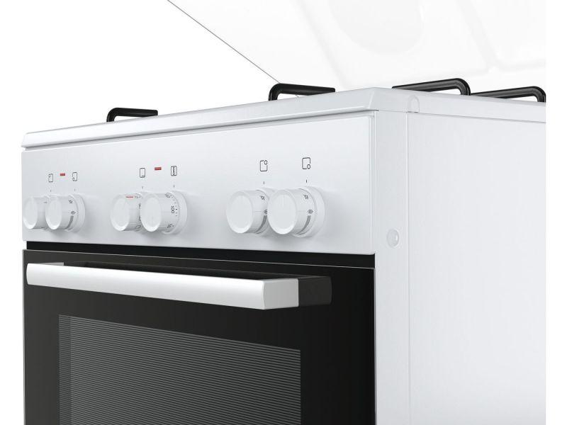 Bosch HGD72D120F | Cuisinières
