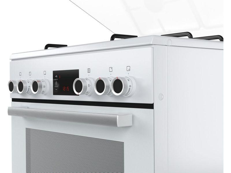 Bosch HGD74W320F | Cuisinières