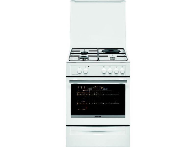 BRANDT BCM6655W