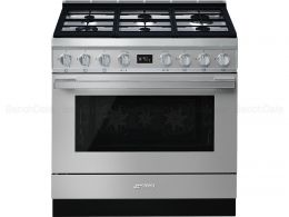 Smeg CPF9GMX photo 1