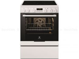 ELECTROLUX EKC6670AOW photo 1