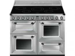 Smeg TR4110IX photo 1