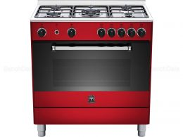 Bertazzoni Germania AM85C21DVI photo 1