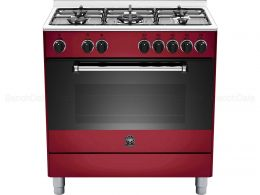 Bertazzoni Germania AM85C61DVIT photo 1
