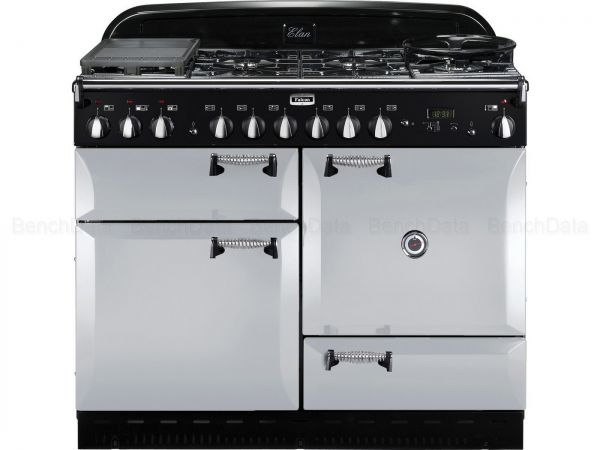 comparatif falcon elas110dfrpeu vs falcon kitchener 110 df bl c cuisini res. Black Bedroom Furniture Sets. Home Design Ideas