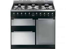 SMEG SY93BL photo 1
