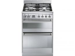 Smeg SUK62MX8 photo 1