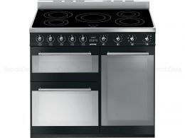 Smeg SY93IBL photo 1
