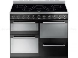 Smeg SYD4110IBL photo 1