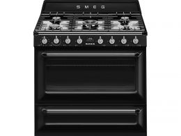 Smeg TR90BL9 photo 1