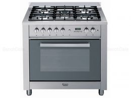 Hotpoint CP 98 SP6F HAS photo 1