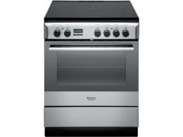 Hotpoint H6VMC6A.B (X) FR photo 1