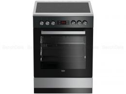 Beko FSR67100GXCS photo 1