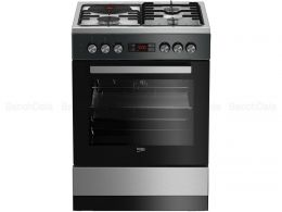 Beko FSE63321DXCS photo 1