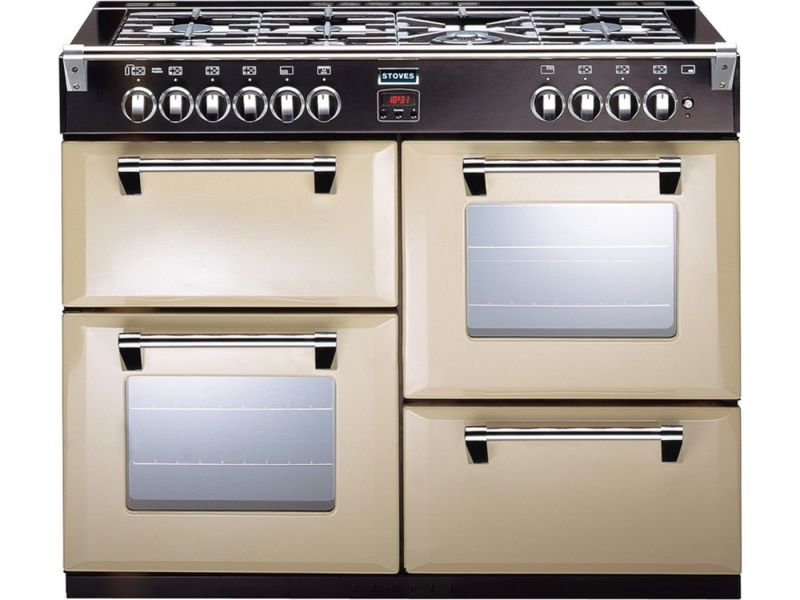 STOVES PRICH110DFCH
