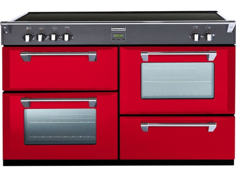 Stoves PRICH110EIJAL