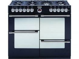 Stoves PSTERG110DFBLK photo 1