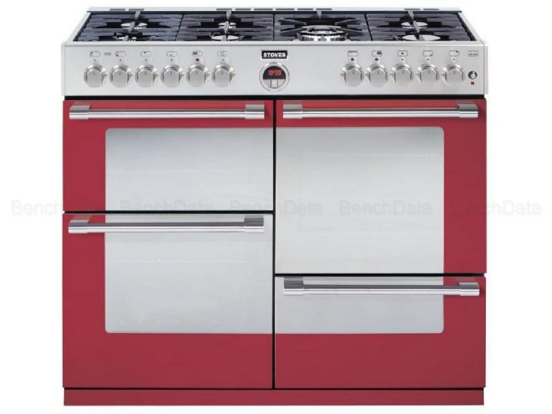 STOVES PSTERG110DFJAL
