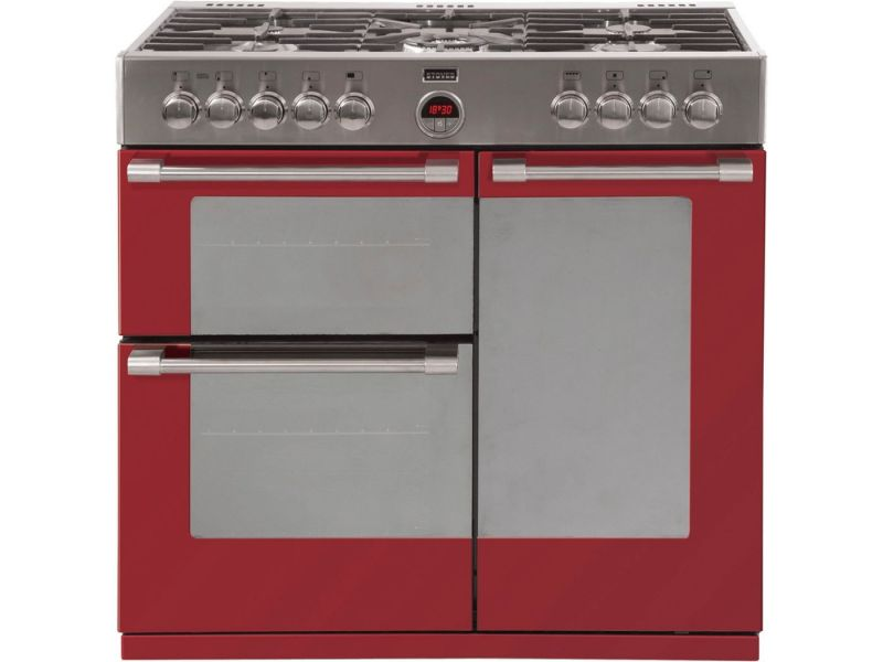 STOVES PSTERG90DFJAL