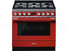 SMEG CPF9GPR photo 1