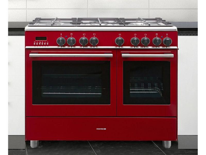 Essentielb EMCG 924r | Cuisinières