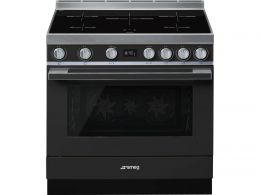 SMEG CPF9IPAN photo 1
