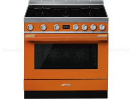 SMEG CPF9IPOR photo 1