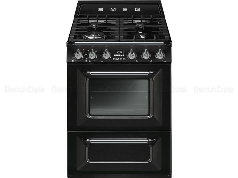 SMEG TR60BL | Cuisinières