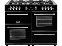 STOVES PGOUR110DFTBLK photo 1