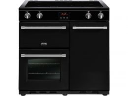 STOVES PGOUR90EIBLK photo 1
