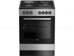 BEKO FSE6312GX photo 1
