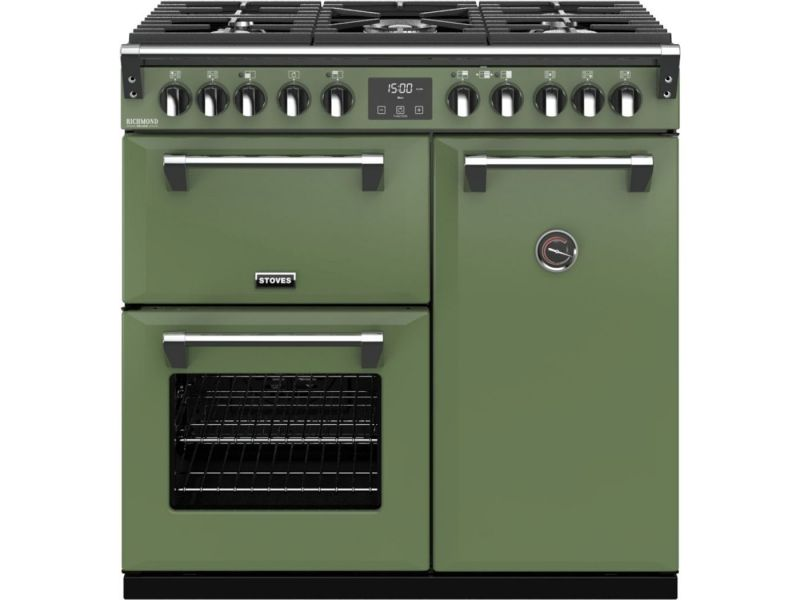 STOVES PRICHDX90DFVER